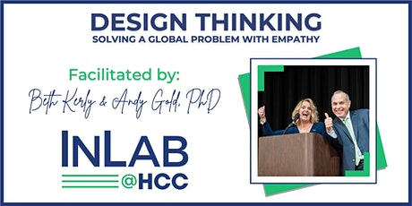 Design Thinking - Solving a Global Problem with Empathy tickets