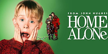 The Great Christmas  Drive in Cinema  Sutton Coldfield -  Home Alone tickets