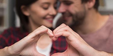 Webinar gratuito: Cómo encontrar tu pareja ideal 15:30hs boletos