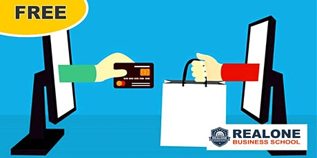 Free eCommerce Drop-shipping Training tickets