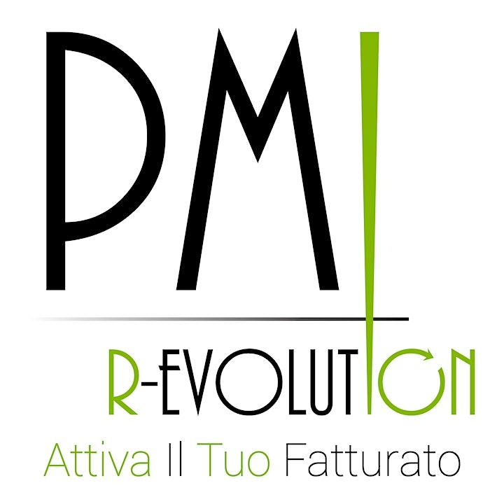 Immagine PMI R-Evolution - Attiva Il Tuo Fatturato