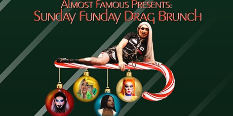 Sunday Funday Drag Show! tickets