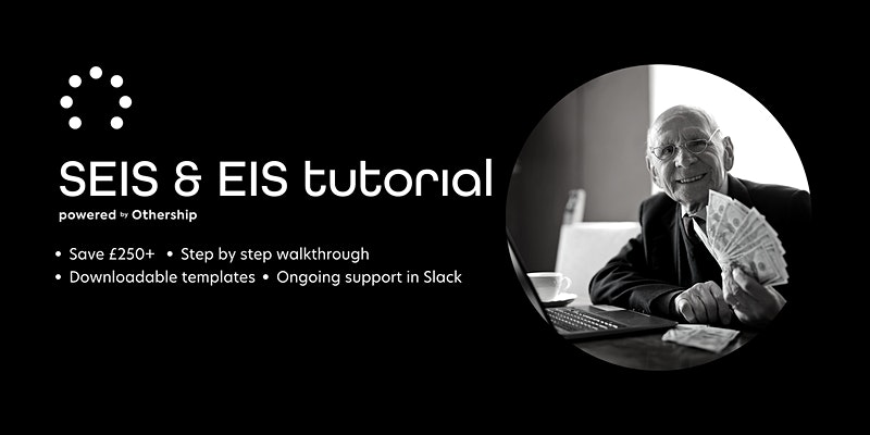 SEIS and EIS Tutorial Banner