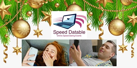 FREE ONLINE Speed Dating Event tickets
