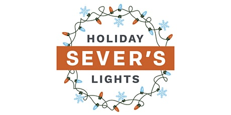 SEVER'S HOLIDAY LIGHTS tickets