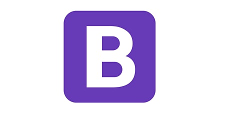 4 Weekends Only Bootstrap Training Course in Brussels tickets