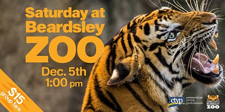 Saturday at the Zoo! tickets