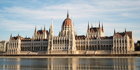 19th Century Splendor of the Imperial City: Budapest Virtual Tour tickets