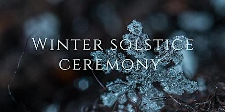 Winter Sostice Ceremony tickets