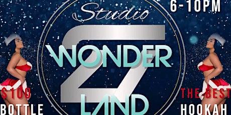 Sunset Sundays: Winter Wonderland Edition tickets