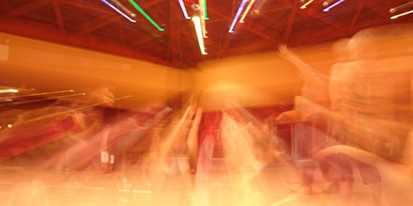 Sunday Dance with Bettina Jespersen tickets