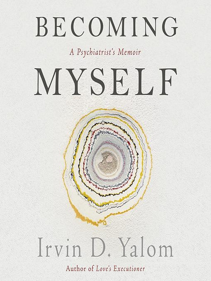 A Matter of Death and Life - Irvin Yalom image