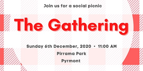 Social Picnic tickets