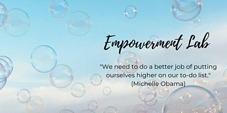 Empowerment Lab Tickets
