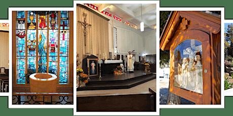 Holy Sunday Mass at Good Shepherd Church, Pittsburg tickets