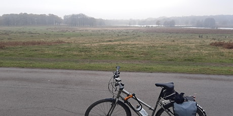 ECC Leisurely Ride (2): Richmond Park, Putney & Fulham tickets