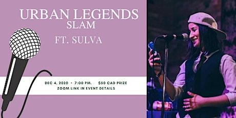 ULPC Slam #4 ft. Sulva tickets