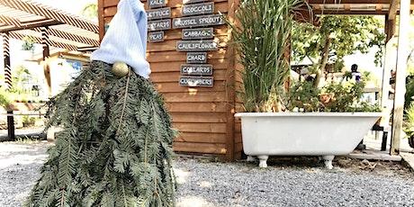 Make-n-take: Holiday Garden Gnomes tickets