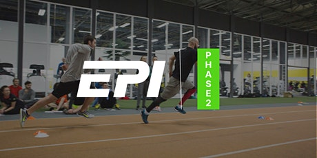 EPI Phase 2 Strength & Conditioning Course | Prague, Czech Republic tickets