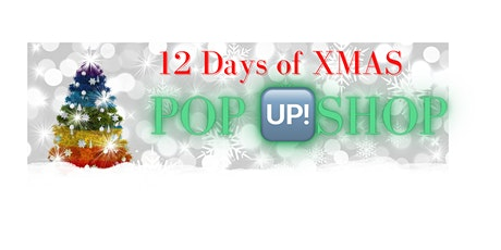Beauty Queens 12 Days of Xmas POP UP SHOP tickets