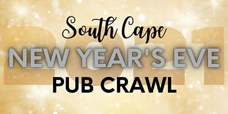 South Cape New Year's Eve Pub Crawl tickets