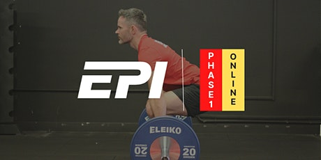 Online Phase 1 Strength & Conditioning Course tickets