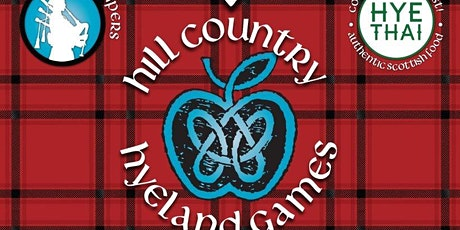 Hill Country HYE-Land Games tickets