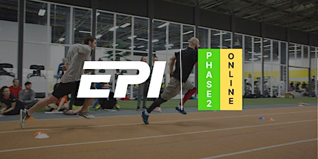 Online Phase 2 Strength & Conditioning Course tickets
