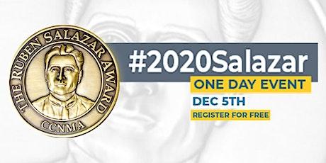 #2020Salazar tickets