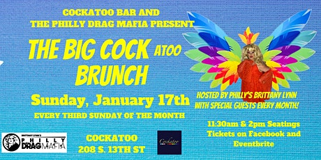 Big COCKatoo Brunch tickets
