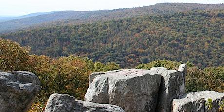 Hike Alert! Catoctin Mountain Park tickets