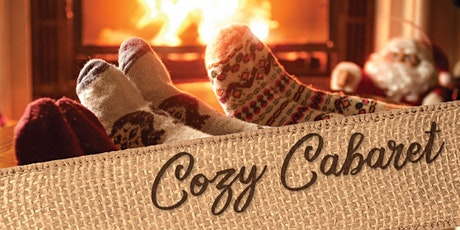 Cozy Cabaret tickets