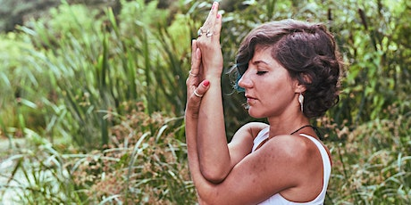 Virtual Bliss Circle - Breathing Meditation for Chakras and Yin yoga tickets
