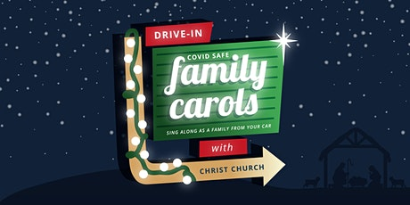 Drive-In Family Carols tickets