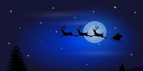 Christmas Story and Craft