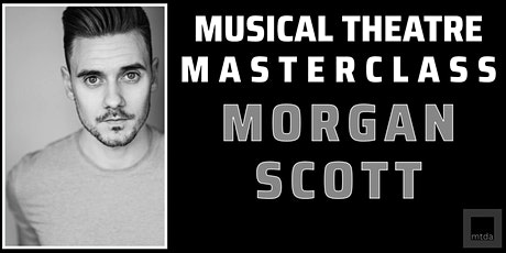 Musical Theatre ONLINE 'Cats' Inspired Masterclass with Morgan Scott tickets