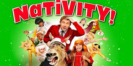 Drive-in Movies at The Duke of Cambridge - Nativity tickets