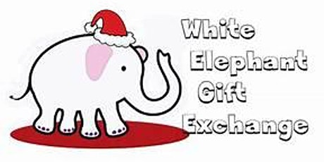 White Elephant Gift Exchange Party tickets