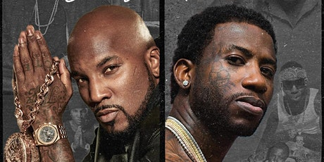 TRAP YOGA : JEEZY VS GUCCI tickets