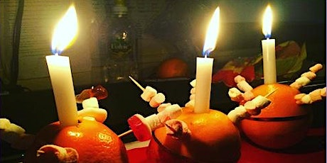 Outdoor Christingle Service at St Helen's Church, Costessey tickets