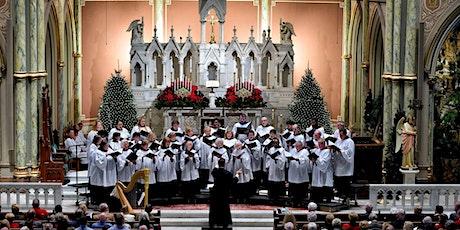 Handel's Messiah Part I and Carols tickets