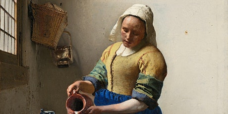 Art History Lecture » Rembrandt & Vermeer: The Golden Age of Dutch Art tickets