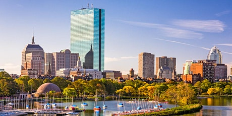Boston - Travel Like A Local: (for non-native English speakers) tickets