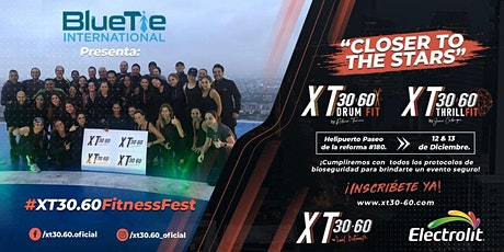 "XT3060 Fitness Fest  ""CLOSER TO THE STARS"" tickets"