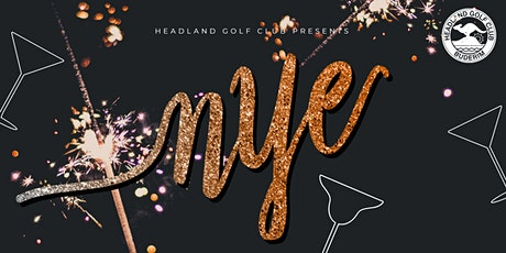 New Year's Eve 2020/21 at Headland Golf Club, Sunshine Coast tickets
