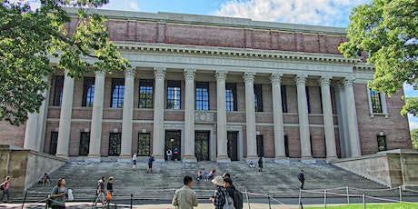 International Student Experiences at Colleges & Universities in Boston tickets