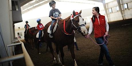 Horses & Holidays Open House tickets