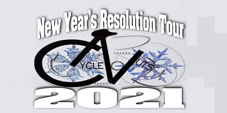CycleNuts' New Year's Resolution Tour 2021 - SOL in Columbus, OH tickets