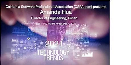 2021 Tech Trends tickets