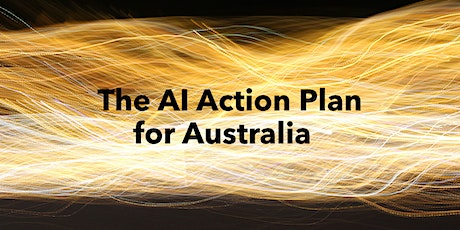 The AI Action Plan for Australia tickets